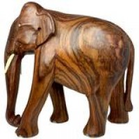 Elephant Statue- Hand Made